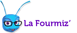 logo La Fourmiz