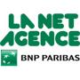 La NET agence BNP Paribas